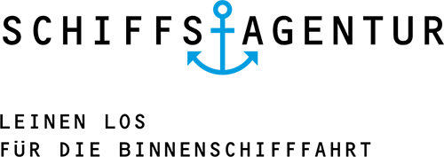 Schiffs-Agentur Schweiz Logo
