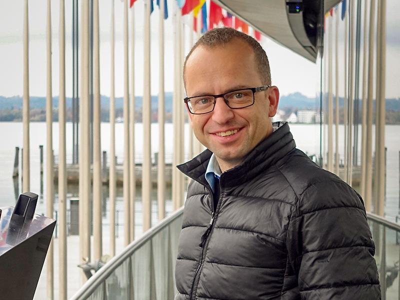 Andreas von Deschwanden