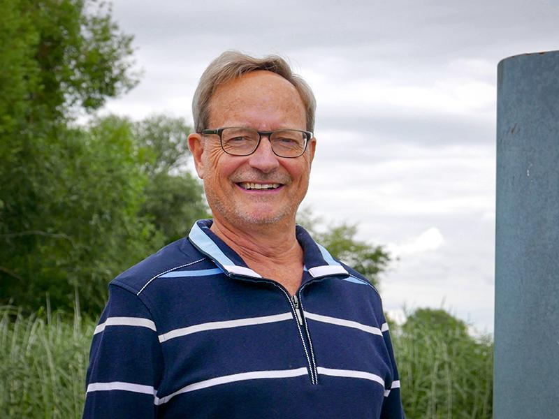 Heinz Amstad